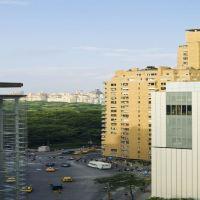 哥倫布中央公園 6 號 - 六十酒店酒店預訂