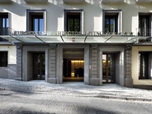 歐洲之星華盛頓·歐文酒店