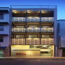新加坡客來福酒店7號(Hotel Clover 7 Singapore)