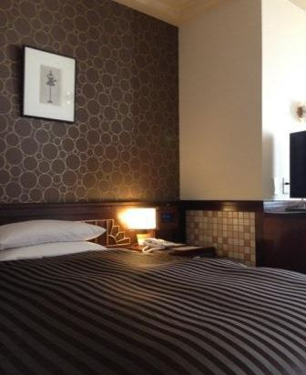 博多克萊奧苑酒店(Hotel Clio Court Hakata)單人房-位於女性優先樓