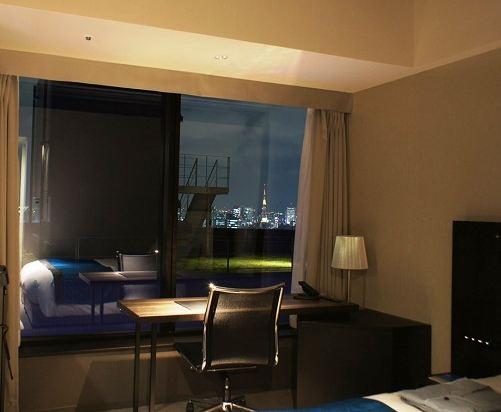 三井花園飯店名古屋普米爾(Mitsui Garden Hotel Nagoya Premier)其他