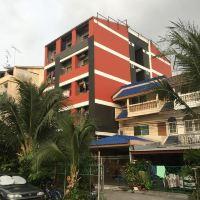 曼谷爆米花拉卡拉旅館酒店預訂