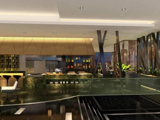Hilton Garden Inn Puchong Hotel Reviews And Room Rates Trip Com