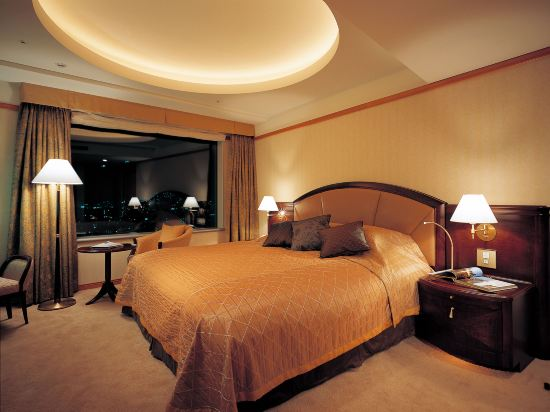 札幌王子酒店(Sapporo Prince Hotel)套房