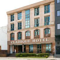 克拉斯科酒店酒店預訂
