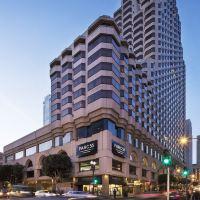 55舊金山聯合廣場希爾頓公園酒店酒店預訂
