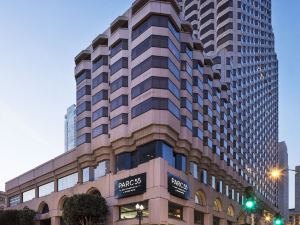 55舊金山公園酒店