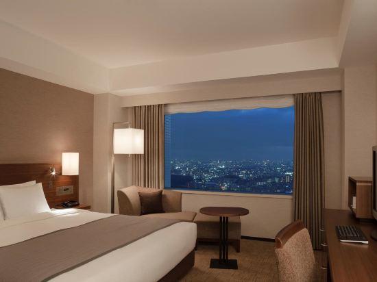 小田急世紀南悅酒店(Odakyu Hotel Century Southern Tower)南塔房