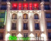 四季巴黎北車站酒店