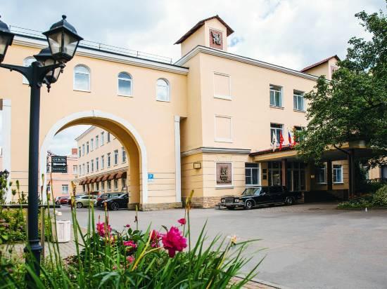 蓋特商務精品酒店