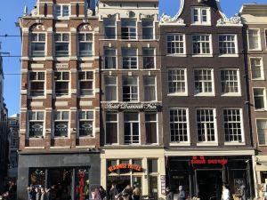 阿姆斯特丹達姆拉克酒店