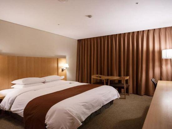 九老貝斯特韋斯特精品酒店(Best Western Premier Guro Hotel)高級套房