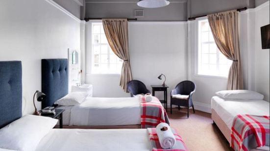 Grand Hotel Sydney