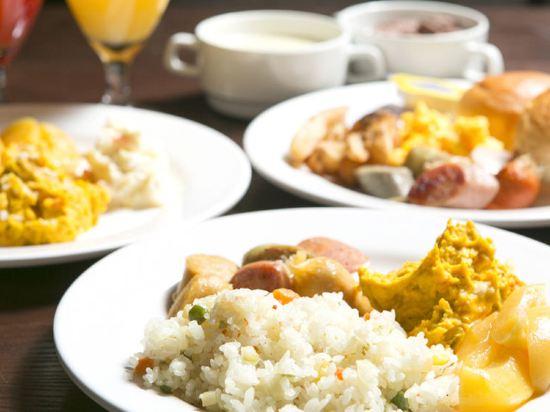 阿文特里釜山酒店(Aventree Hotel Busan)餐廳