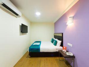吉隆坡冼都KPJ醫院OYO酒店(OYO 129 Fine Hotel)