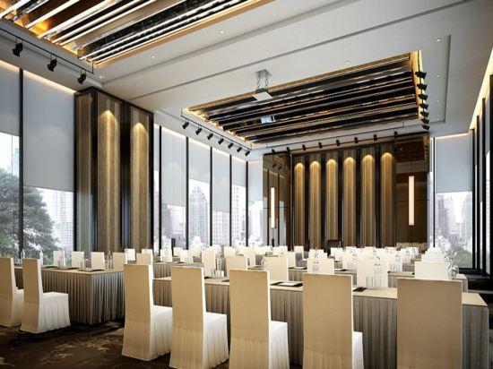 曼谷天空風景酒店(Compass SkyView Hotel Bangkok)會議室