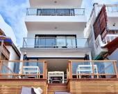 裏維埃拉海灘酒店