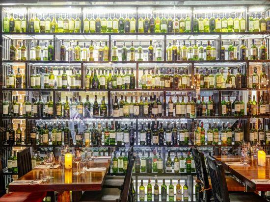 曼谷素坤逸11號美居酒店(Mercure Bangkok Sukhumvit 11)酒吧