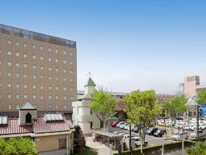 梅茲福島 JR 東酒店
