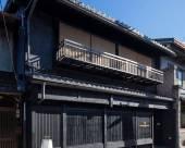 京都町屋酒店