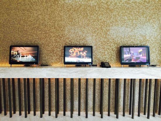 曼谷利特公寓(LiT BANGKOK Residence)公共區域