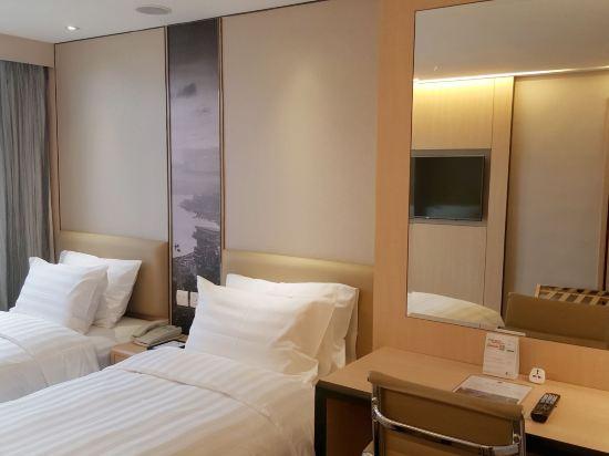 香港旺角維景酒店(Metropark Hotel Mongkok)舒適標準房
