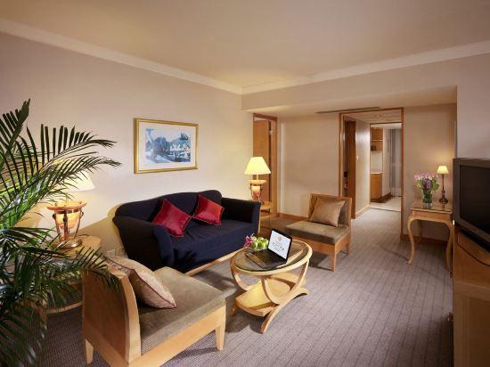 香港嘉湖海逸酒店(Harbour Plaza Resort City)其他