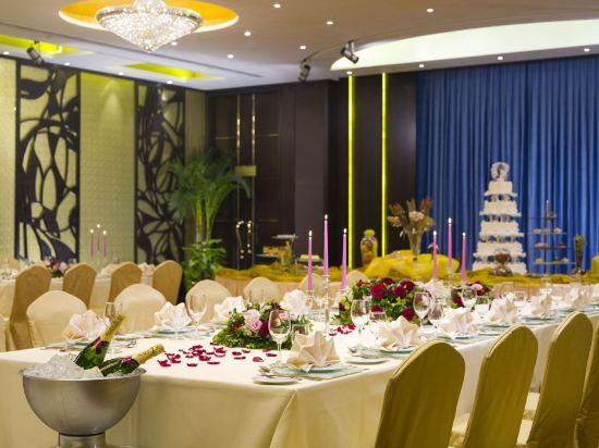 香港南洋酒店(South Pacific Hotel)餐廳