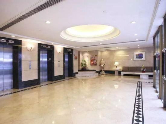 香港粵華酒店(The South China Hotel)公共區域