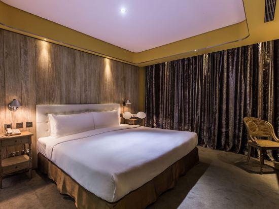 台北薆悅酒店(Inhouse Hotel)別墅房