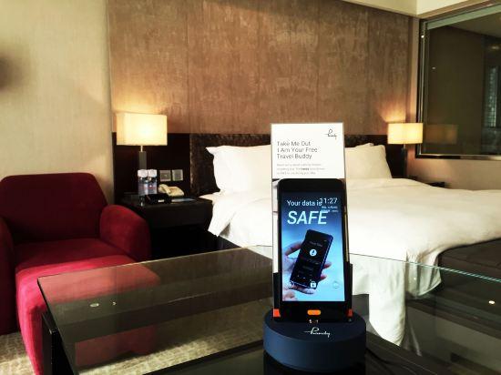 天閣酒店(台北信義館)(The Tango Hotel Taipei Xinyi)其他