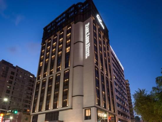 高雄帕可麗酒店