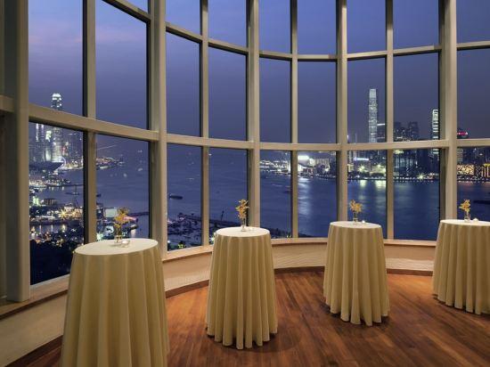 香港如心銅鑼灣海景酒店(L'hotel Causeway Bay Harbour View Hong Kong)多功能廳
