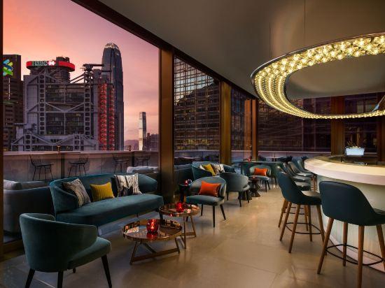 香港美利酒店(The Murray Hong Kong a Niccolo Hotel)其他