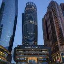 阿布扎比君悦大酒店及阿聯酋珍珠旅館