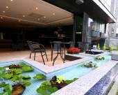 太陽樹酒店