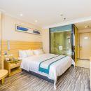 城市便捷酒店(中山星寶時代廣場店)(City Comfort Inn Zhongshan Xingbao Branch)