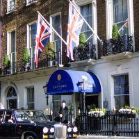 倫敦里昂納德大理石拱門酒店酒店預訂