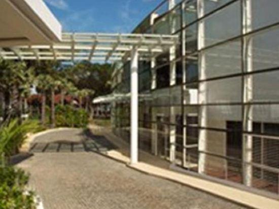 新加坡聖淘沙安曼納聖殿度假酒店(Amara Sanctuary Resort Sentosa)二卧室別墅(帶私人泳池)