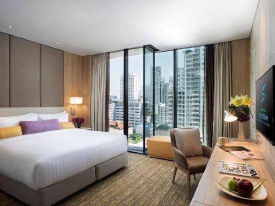 曼谷天空風景酒店(Compass SkyView Hotel Bangkok)至尊行政房