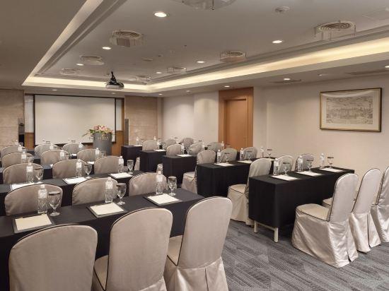 高雄漢來大飯店(Grand Hi-Lai Hotel)會議室