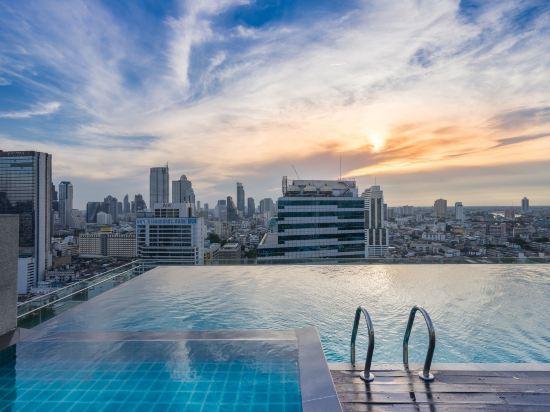 曼谷安曼納酒店(Amara Bangkok Hotel)健身娛樂設施