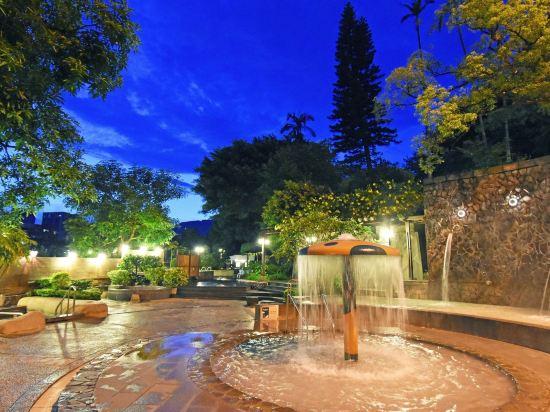 台北北投春天酒店(Spring City Resort)其他