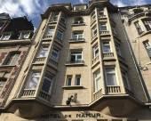 諾亞里爾夫蘭德瑞斯開放式公寓酒店