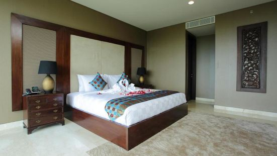 AYANA Residence Luxury Living