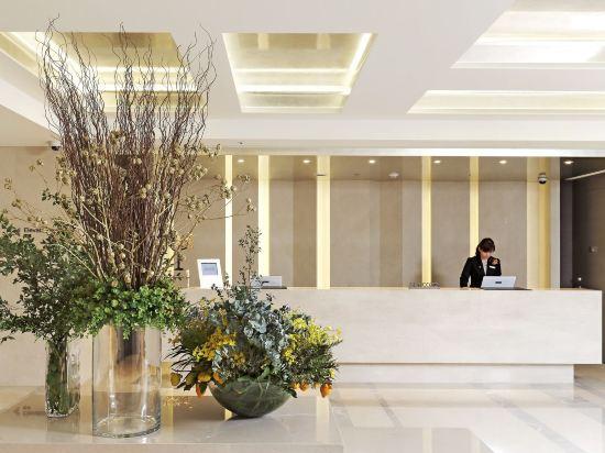 和逸飯店(台北民生館)(Hotel Cozzi Minsheng Taipei)其他