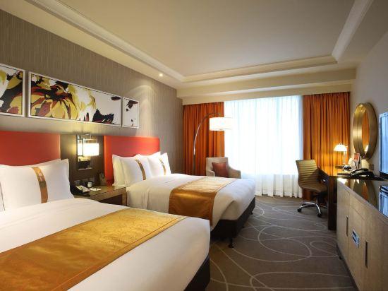 澳門金沙城中心假日酒店(Holiday Inn Macao Cotai Central)假日豪華房