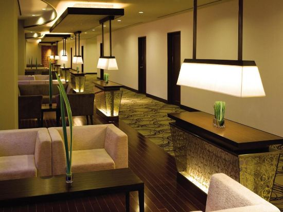 大阪南海瑞士酒店(Swissotel Nankai Osaka)公共區域