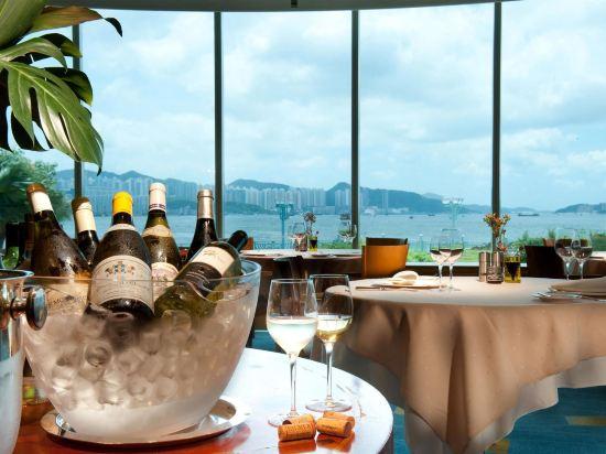 香港九龍海逸君綽酒店(Harbour Grand Kowloon)酒吧