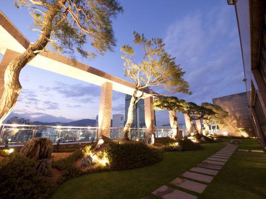 釜山阿爾班酒店(Arban Hotel Busan)其他